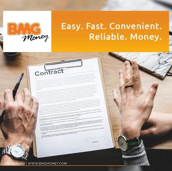 Affordable loans for employees – BMG Money