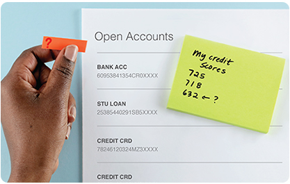 Make Credit Work for You